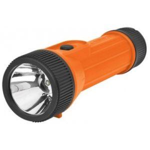 Linterna plástica LIPLA-60