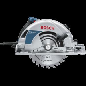 Sierra circular Bosch GKS235