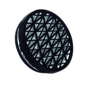 Filtro p/másc 761(polv finos,aerosoles) CLIMAX R.760-P3