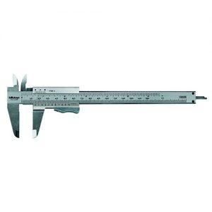 CALIBRE INOX MITUTOYO C/FRENO 200 mm 531-108