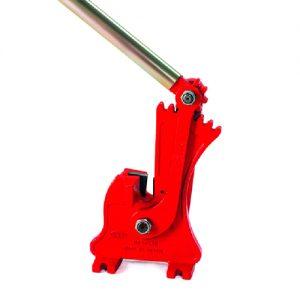Cizalla P/hierro Nº2 (corte 22mm) Schulz
