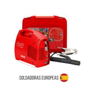SOLDADORA INVERTER DE 150 AMP. COTT 155