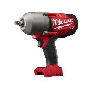 Llave de Impacto a Batería Litio MILWAUKEE Fuel – 18V – 1/2″