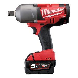 Llave Impacto MILWAUKEE 2663-259 – 18V – 1/2″ – 2 Baterías