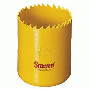Sierra de Copa STARRETT – 127mm – 5″