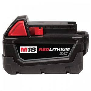 Bateria Litio MILWAUKEE – 18V