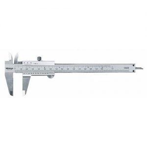 Calibre Inox con Tornillo MITUTOYO 530-104 – 150mm