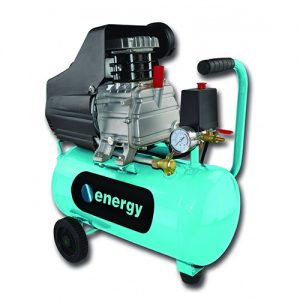 Compresor con Aceite / Baja Presión18 L Energy AC10