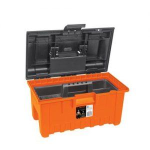 Caja de herramientas Truper CHA-14N