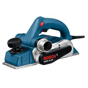 Garlopa Bosch GHO 26-82 710W