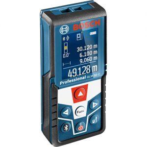 Medidor de distancia a láser GLM 50 C