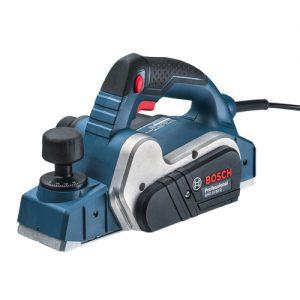 Garlopa Gho 16-82D 630w 16500rpm Bosch