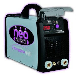 Soldadora Inverter TIG Electrodo NEO NEXT ITE11250/220M