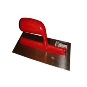 Llana de Acero Lisa RUBI 25900 – 30cm