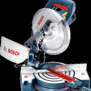Sierra Ingletad. GCM-10 M 10″ Bosch