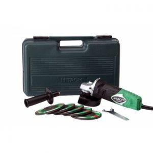 Amoladora Angular Hitachi G12SR3XD