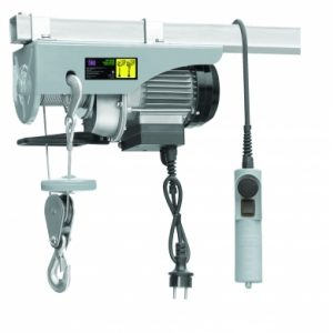 Aparejo eléctrico Neo AP9400