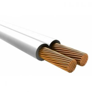 Cable Formato Plano Aislado DIORS CBT 2506