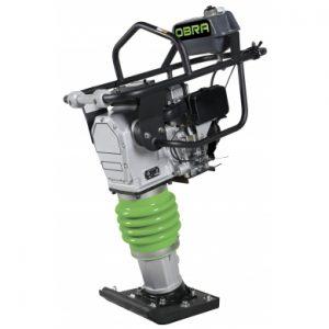 Compactadora Obra CM10137