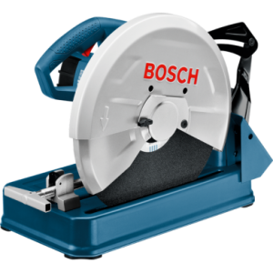 Cortadora Sensitiva BOSCH GCO 2000 – 2000W – 14″