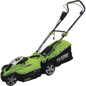 Cortadora de césped – Línea verde 1600 W | CP636/220