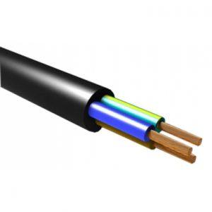 Cable Extraflexible 2,3 o 4 Polos DIORS CSU 2507