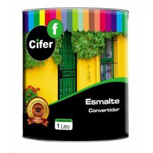 Esmalte convertidor Cifer