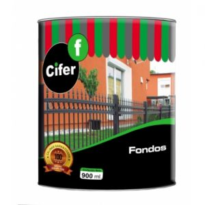 Fondo CIFER 900 ml.