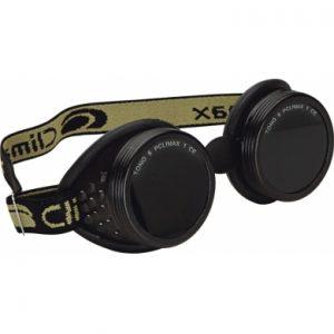 Gafas para soldar CLIMAX R80