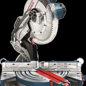 Sierra Ingletadora Bosch GCM 12 X