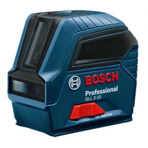Laser Bosch GLL 2-10 Professional