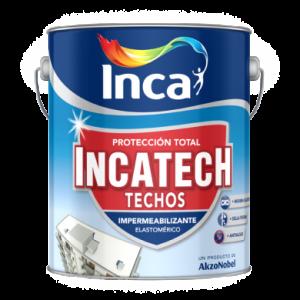 Impermeabilizante Incatech 20  Kgs.