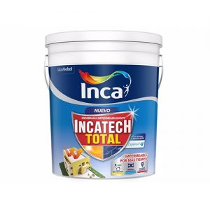 Impermeabilizante INCA – Incatech Total – 20Kg