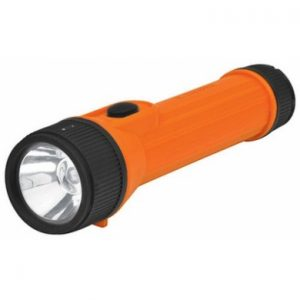 Linterna plástica LIPLA-50