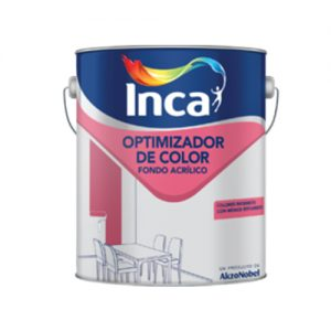 Optimizador de Color INCA – 4L
