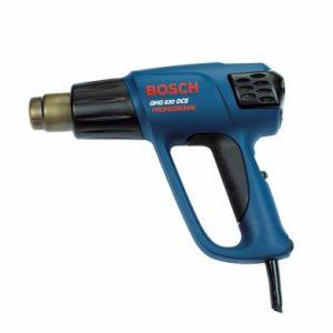 Pistola de calor Bosch GHG630