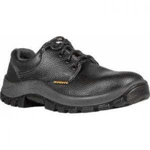 Zapato de Trabajo WORKSAFE – Plantilla y Punta de Acero