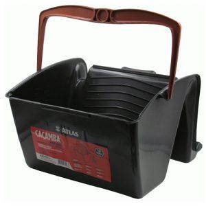 Cubeta Plástica Pintor ATLAS AT612P – 12L