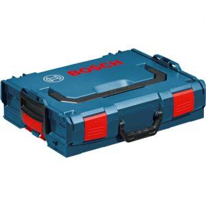 Caja de herramientas apilable L-BOXX 102 BOSCH