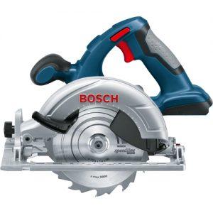 Sierra circular a batería GKS 18V-LI Bosch