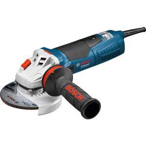 Amoladora Angular Eléctrica BOSCH GWS 17- 125mm Inox